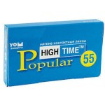 контактные линзы High Time 55 UV Popular (6 линз)