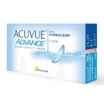 контактные линзы Acuvue Advance (6 линз)