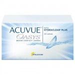линзы Acuvue Oasys with Hydraclear Plus (24 линзы)