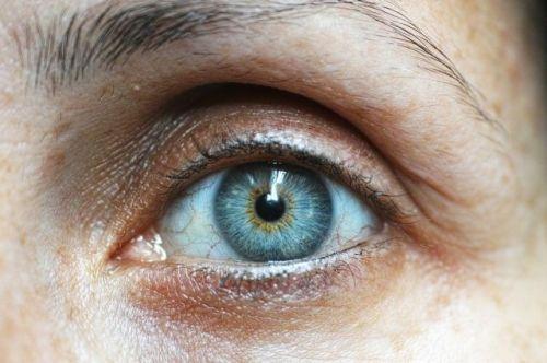 Капли от сухости глаз: виды, применение