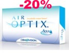 ���������� ����� Air Optix Aqua 3��.