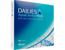 ���������� ����� Dailies Aquacomfort Plus (90 ��.)
