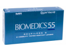 контактные линзы Biomedics 55 UV (6 шт.)